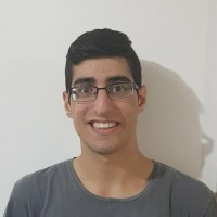 Anthony Hadla, Niddrie tutor in Biology, Chemistry and Mathematics.
