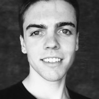 Austen Keating, Caulfield tutor in English, Literature, Drama, Theatre Studies and Acting.