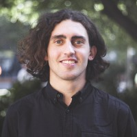 Patrick Monarca, Ascot Vale tutor in Years 7-12 Biology.
