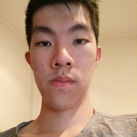 Josh Wu, Deepdene tutor in Mathatical Methods, Specialist Maths, any maths below yr 11.