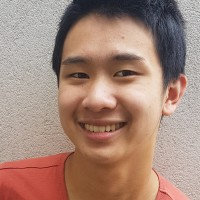 Lionel Wang, Bentleigh tutor in Mathematics .