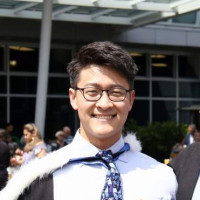 Paul Jun, Auckland tutor in Chemistry.
