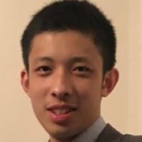 Yuhan (Harvey) Shi, Mitcham tutor in Maths Methods.