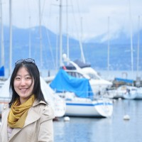 Alice Zhao, Auckland tutor in Chinese.