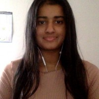 Neluni De Silva, mill park tutor in English, English Language, Further Maths & Legal Studies.