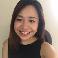 Yen Wei Wong, SOUTHBANK tutor in English, Mandarin Chinese, Malay  (for children ages 5 to 12 years old).