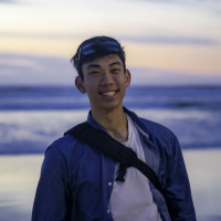 Marsalis Lam, Highett tutor in Visual Communications, Media, Math Methods, Physics.