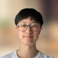 Zi Lin Wang, Auckland tutor in Maths, Chemistry, Physics.