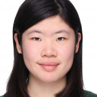 Gracier Dai, Camperdown tutor in English, Chinese, and beginner piano.