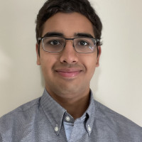 Aditya Gandhi, Warrandyte tutor in Maths Methods, Specialist Maths, Chemistry and Physics.