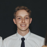 Connor Randazzo, Caulfield tutor in Biology, Maths Methods, GAMSAT, Italian.