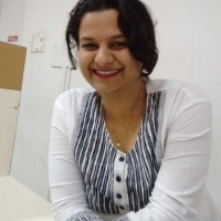 Gauri Mantri, Glen Eden tutor in Maths, Physics, General Science, Electrical Engineering.