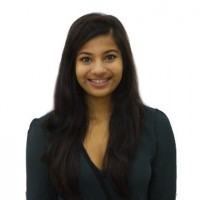 Zainab Manasawala, Henderson tutor in Mathematics, Physics, Chemistry, English, Spanish.