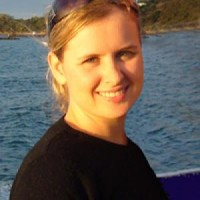 Victoria Lessing, West Harbour tutor in New Zealand Sign Language Tutor/Teacher.