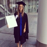 Tiffany Oliver, Parnell tutor in Biology, Medsci, Human Physiology.