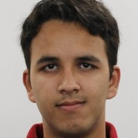 Ammar Malick, Carlton tutor in Physics, Maths, Chemistry.