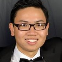 Andy Nguyen, St Albans, 3021 tutor in VCE Mathematics (Further, Methods & Specialist), Sciences (Chemistry, Biology) & Vietnamese.